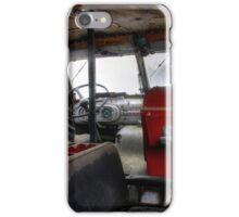 5.3.2015: Old Firetruck II iPhone Case/Skin