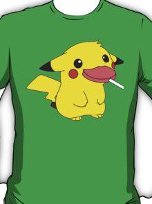 Pikachu's Lollipop T-Shirt