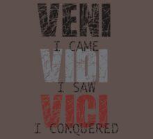Veni, Vidi, Vici #3 by RobC13
