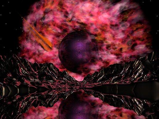 Asteroid Valley01 Intro by Sazzart