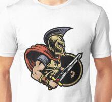 Spartan 300 Unisex T-Shirt