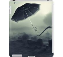 Hope Floats Away iPad Case/Skin