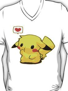 Pikachu Loves You T-Shirt