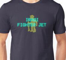 Iraqi Fighter Jet Unisex T-Shirt