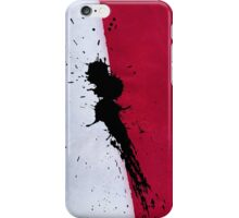 Forgotten Memoirs iPhone Case/Skin