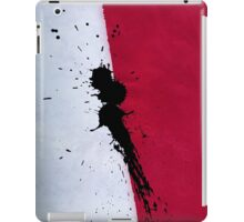 Forgotten Memoirs iPad Case/Skin