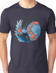 Swampert flex Unisex T-Shirt