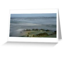 All is Quiet Greeting Card
