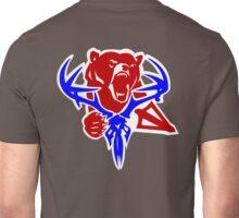 BAFD American Pride Unisex T-Shirt