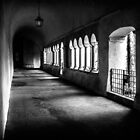 Cloister by Acalstudio