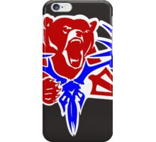 BAFD American Price iPhone Case/Skin