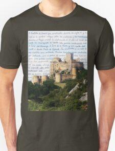 El Castillo De Loarre T-Shirt