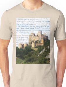 El Castillo De Loarre Unisex T-Shirt