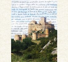 El Castillo De Loarre Hoodie