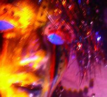 Jawbone Ramone by ellamental