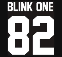 Blink 182 by oreophan