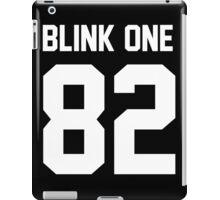Blink 182 iPad Case/Skin