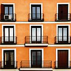 Madrid, Spain. by Luka Skracic