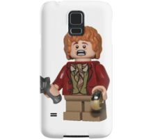 LEGO Bilbo Baggins Samsung Galaxy Case/Skin