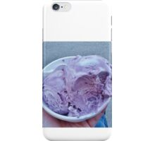 Maine Blueberry - New York iPhone Case/Skin