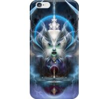 Thera Of Titan The Serenity Of Time iPhone Case/Skin