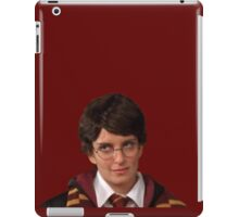 Liz Lemon/Harry Potter iPad Case/Skin