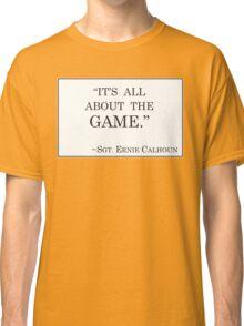 VGHS Calhoun's Motto Classic T-Shirt