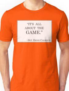 VGHS Calhoun's Motto Unisex T-Shirt