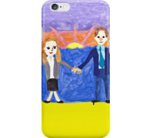 The Wedding Gift iPhone Case/Skin