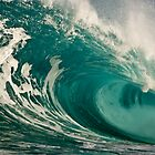 Hollow wave by jtgray