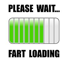 Fart Loading by TheBestStore