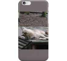 The Sky Is Beautiful And So Are You iPhone Case/Skin