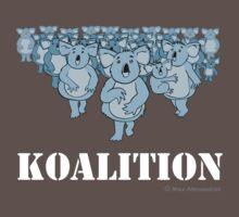 Koalition by Max Alessandrini