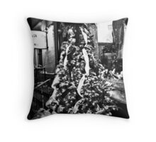 ~ Miracle on 34th Street ~ Throw Pillow