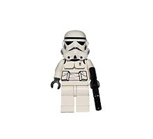 LEGO Stormtrooper by jenni460