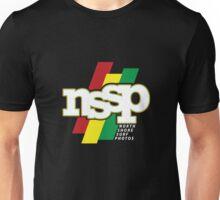 North Shore Surf Photos - Logo T Unisex T-Shirt