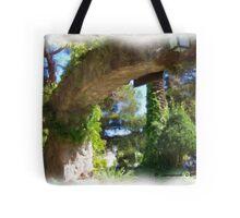 Winery Gateway Tote Bag
