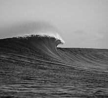 The Peak by Brad  Malyon