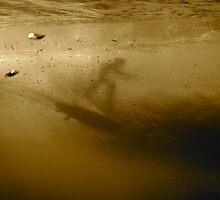 Underman by Brad  Malyon