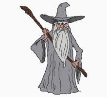 Gandalf One Piece - Long Sleeve