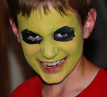 The Grinch at Christmas? by Colin Leal