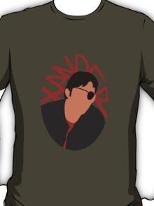 Xander Silhouette T-Shirt