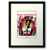 The Smithfits - Our Lady of Perpetual Horror Framed Print