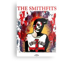 The Smithfits - Our Lady of Perpetual Horror Metal Print