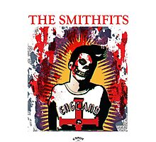 The Smithfits - Our Lady of Perpetual Horror Photographic Print