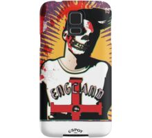 The Smithfits - Our Lady of Perpetual Horror Samsung Galaxy Case/Skin