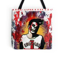 The Smithfits - Our Lady of Perpetual Horror Tote Bag