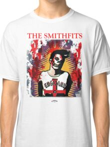 The Smithfits - Our Lady of Perpetual Horror Classic T-Shirt