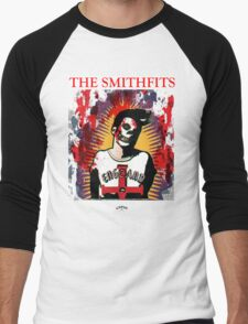 The Smithfits - Our Lady of Perpetual Horror Men's Baseball ¾ T-Shirt