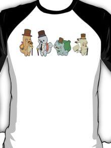 Pokemon Gents T-Shirt